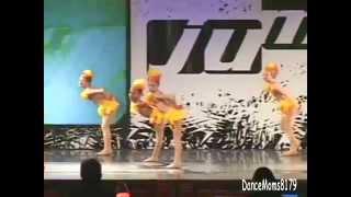 """getlinkyoutube.com-""""The Chicks"""" - Abby Lee Dance Company (2010)"""