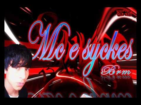 McEsyckes - El Amor Es Una mierda [2013] [Brm]
