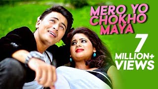 Mero Yo Chokho Maya - Samsher Rasaily Ft. Keki Adhikari & Paul Shah | New Nepali Pop Song 2015
