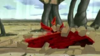 getlinkyoutube.com-Kyuubi vs Pain AMV - Fire It Up