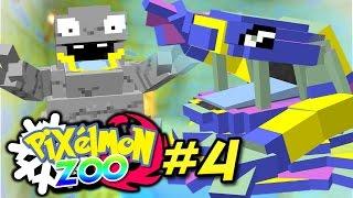 getlinkyoutube.com-Pixelmon ZOO Fire & Ice - ALOLAN GRIMER & MUK! (Minecraft Pixelmon Roleplay) #4