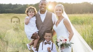 getlinkyoutube.com-Why This Family Included Son in Wedding Photo Months After He Died