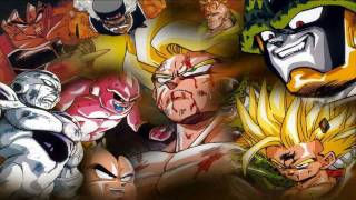 getlinkyoutube.com-Pack de Efectos de sonido Dragon Ball Z