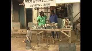 NICODEMUS PART 2 - NIGERIAN NOLLYWOOD COMEDY MOVIE