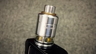 Wotofo Serpent RDTA Review - 22m Flavor Chaser!