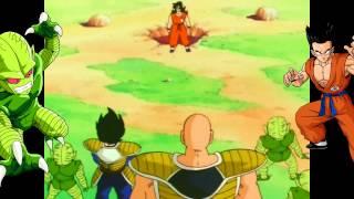 getlinkyoutube.com-Dragon Ball Z - Saibaiman vs Yamcha [Latino]