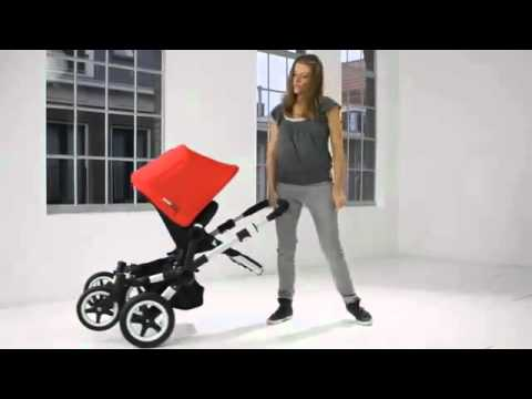 Bugaboo Donkey Demo en To2Bebe & Kids.flv