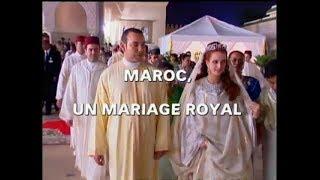 getlinkyoutube.com-Dans les coulisses de ... - Mariage Royal au Maroc