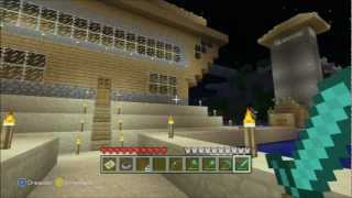 getlinkyoutube.com-ZONA MINECRAFT: EPISODIO FINAL... BOOM! (XBOX360)