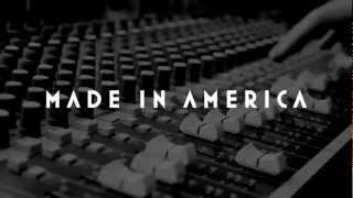 Kanye West & Jay-z - Made In America (teaser)