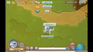 getlinkyoutube.com-Animal Jam: 2 Million Gems - How I Get Gems Fast