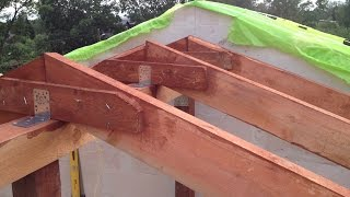 getlinkyoutube.com-Roof Structure