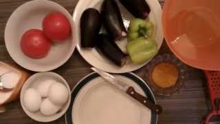 getlinkyoutube.com-Badimcan Pomidor Yumurta