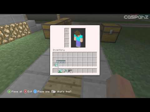 Minecraft Glitches: Solo Duplication Glitch *Unlimited Items* After Patch