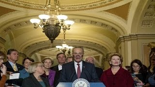getlinkyoutube.com-Congress Not Following Diversity Rules & Senate Democrats Exposed For Bigotry