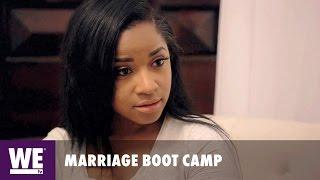 getlinkyoutube.com-Toya Wright's Meltdown   Marriage Boot Camp: Reality Stars