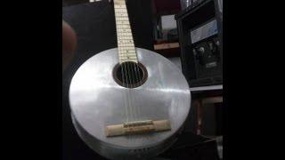 getlinkyoutube.com-Instrumentos Reciclados - Prof. Anderson Augusto