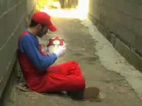 Mario: Game Over subtitulos Español