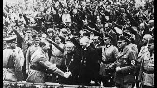 getlinkyoutube.com-Shocking Evidence Hitler Escaped Germany Alive!