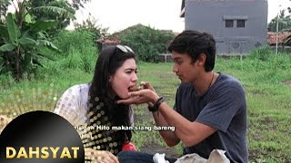 getlinkyoutube.com-Keseruan Feli Dan Hito Makan Siang Bareng  [Dahsyat] [24 Feb 2016]
