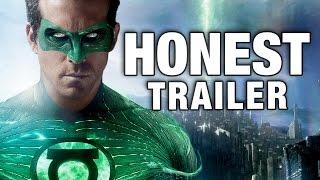 getlinkyoutube.com-Honest Trailers - Green Lantern