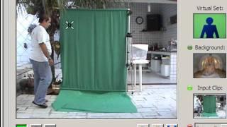 getlinkyoutube.com-Ultra CS3 - Fazendo um Virtual Set