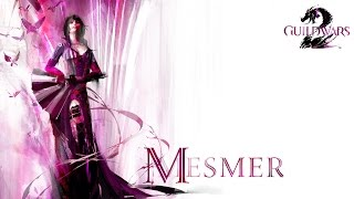 GW2 in 2015: Profession Guide MESMER
