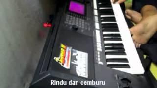 getlinkyoutube.com-Selalu Rindu Karaoke Yamaha PSR