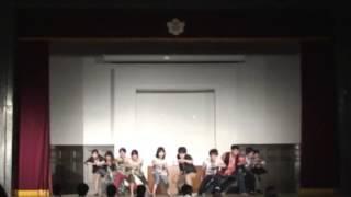 getlinkyoutube.com-『雨と夢のあとに』辛夷祭3A