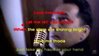 getlinkyoutube.com-Love Me Thoda Karaoke