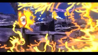 getlinkyoutube.com-One Punch Man OST - Saitama Vs Boros [THE HERO !!] AMV