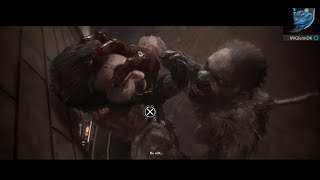 getlinkyoutube.com-The Order 1886 - All Death Scenes (18+)