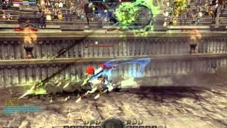 [kDN PvP] 80 Raven vs 80 Ripper