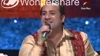 getlinkyoutube.com-Rahat sings Kande Utte   BY MALIK IMRAN AKBAR