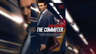 They Are Watching You (The Commuter Soundtrack)