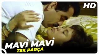 getlinkyoutube.com-Mavi Mavi - Türk Filmi