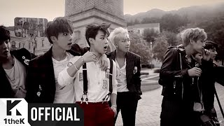 getlinkyoutube.com-[MV] BTS(방탄소년단) _ War of Hormone(호르몬 전쟁)