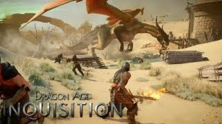getlinkyoutube.com-Dragon Age: Inquisition 'PC Gameplay' [1080p] TRUE-HD QUALITY
