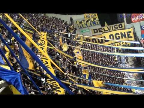 Boca Racing Ap11 / Y vamos Boca que tenes que ganar