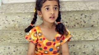getlinkyoutube.com-Little Soldiers Comedy Scenes | Baladitya & Baby Kavya questioning Brahmanandam | Kota Srinivasa Rao