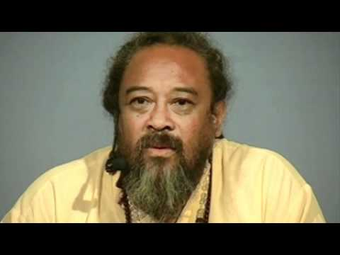 Mooji: The Embodiment of 'Yes'