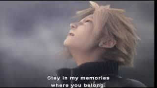 getlinkyoutube.com-FINAL FANTASY VII Advent Children Sephiroth VS Cloud