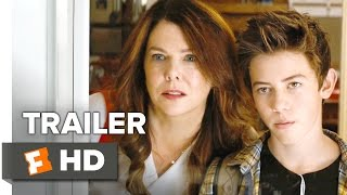 Middle School: The Worst Years of My Life Official Trailer #1 (2016) - Lauren Graham Movie HD