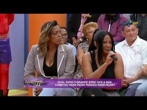 Você na TV - Mulher Limão azeda ainda mais briga entre mães e filhas