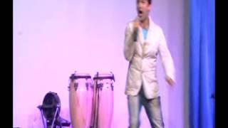 getlinkyoutube.com-طنز حامد آهنگی - قسمت دوم ( شب دوم ) در کیش