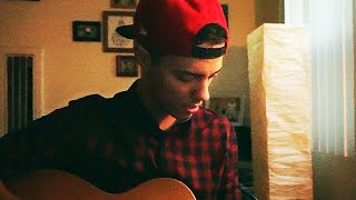 SHAWN MENDES - Stitches (Leroy Sanchez Cover)