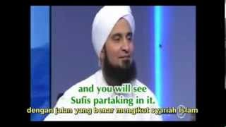 getlinkyoutube.com-Pandangan Habib Ali Al-Jifri terhadap seruan Jihad saat ini