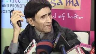 Dev Anand Gets Nostalgic With Hum Dono Rangeen - Latest Bollywood News