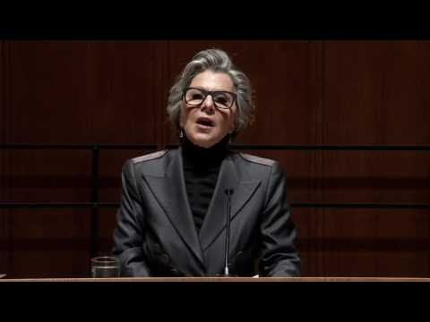 Barbara Boxer Lecture Series: An Election Like No Other, and What Lies Ahead