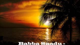 Babba Saadu - Fulbe